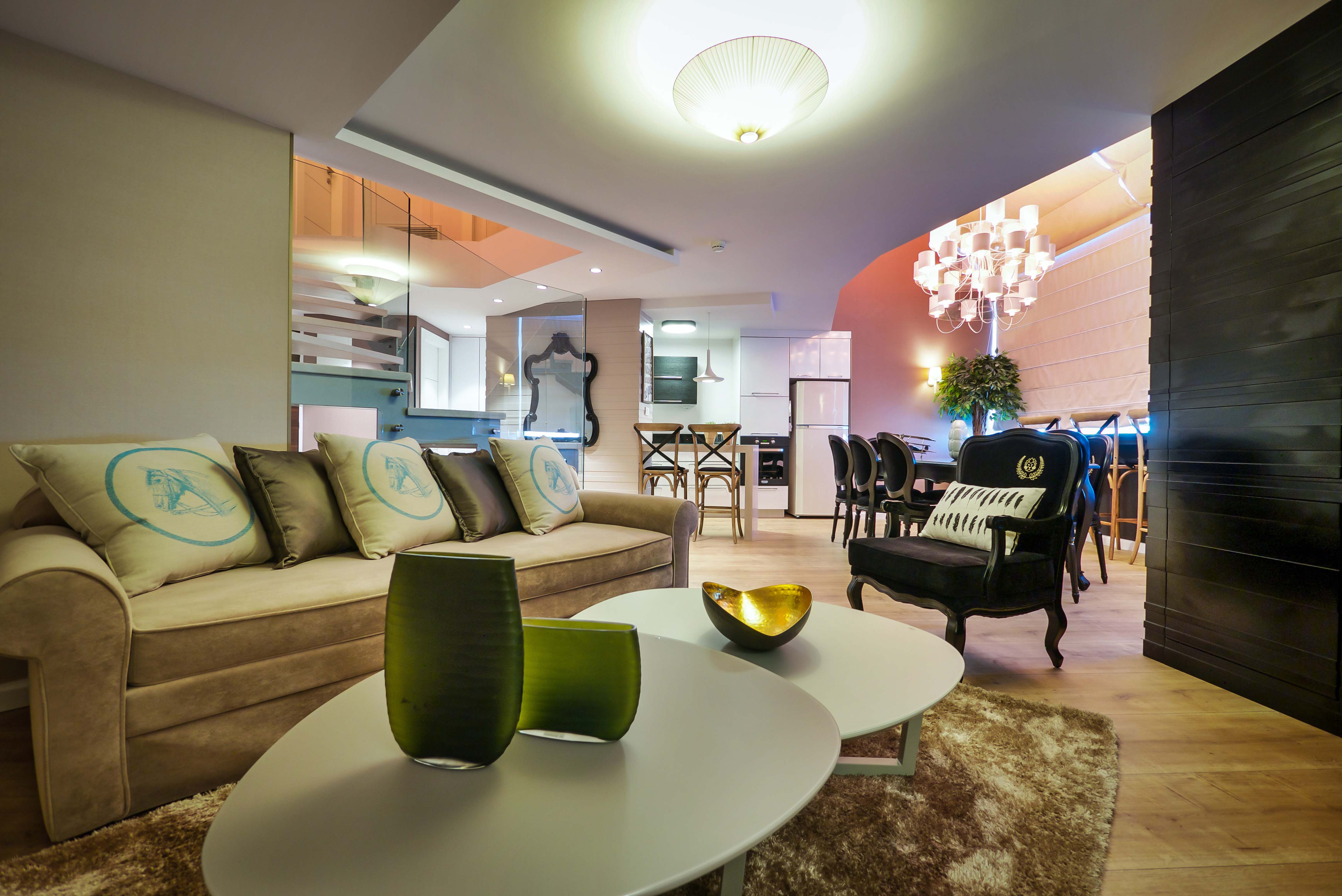 21st Floor Suit Hotel Boutique Hotels In Jerum